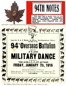94th Dance