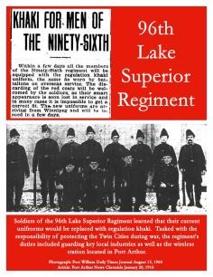 96th Regiment