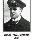 Stanley Rosevear