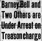 Barney Bell Story