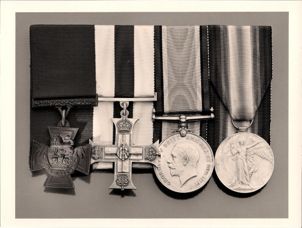 O'Kelly's Medals