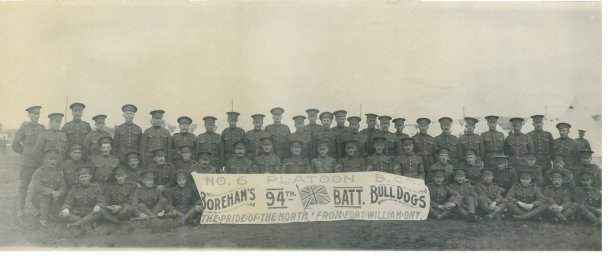 94th Battalion
