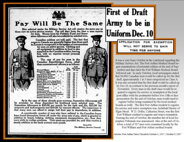 conscription-draft