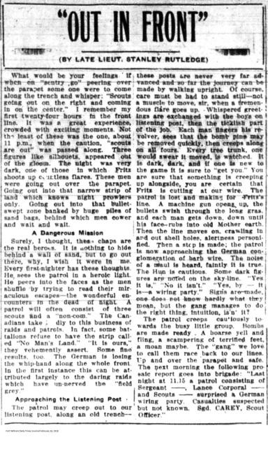 FWDTJ February 16, 1918 - Rutledge