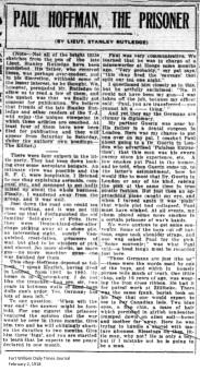 FWDTJ February 2, 1918 - Rutledge