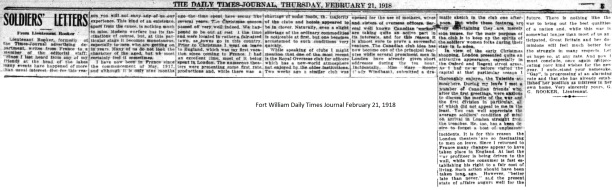 FWDTJ February 21, 1918 - Rooker