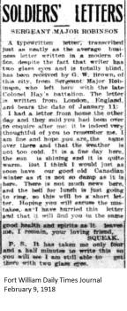 FWDTJ February 9, 1918 - Robinson