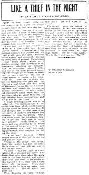 FWDTJ February 9, 1918 - Rutledge