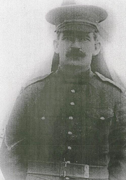 huston-in-uniform