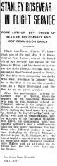 PANC July 11, 1917 - Rosevear
