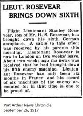PANC September 26, 1917 - Rosevear