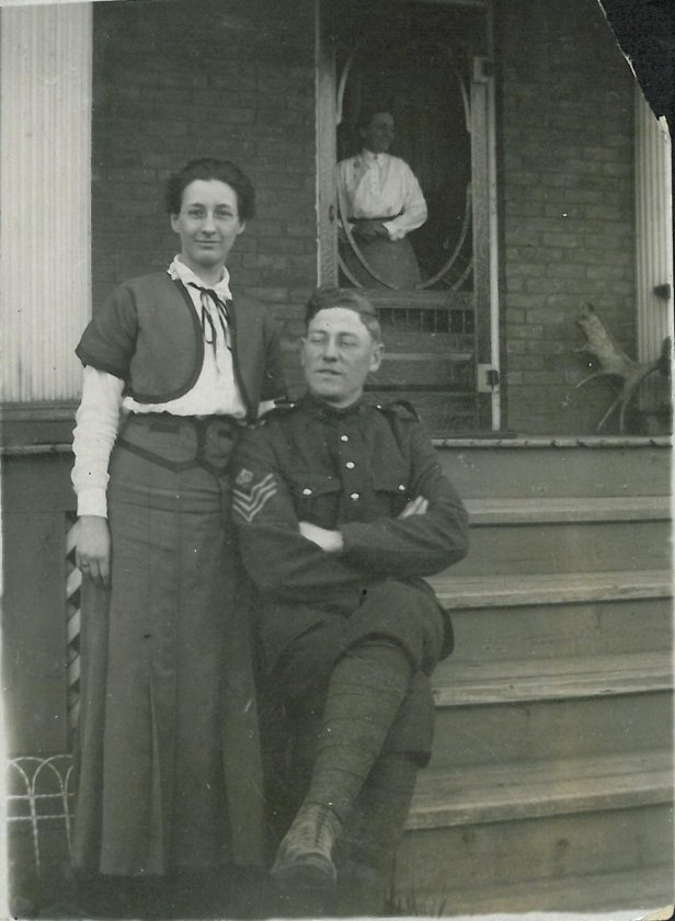 shapton and julia