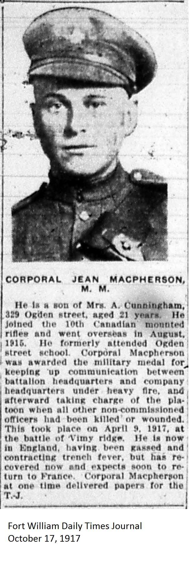 FWDTJ October 17, 1917 - MacPherson
