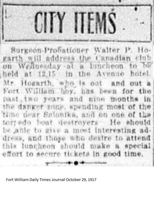 FWDTJ October 29, 1917 - Hogarth, Walter (2)