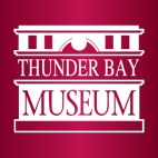 Thunder Bay Historical Museum Society Logo
