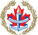 Northwestern Ontario Sports Hall of Fame Logo