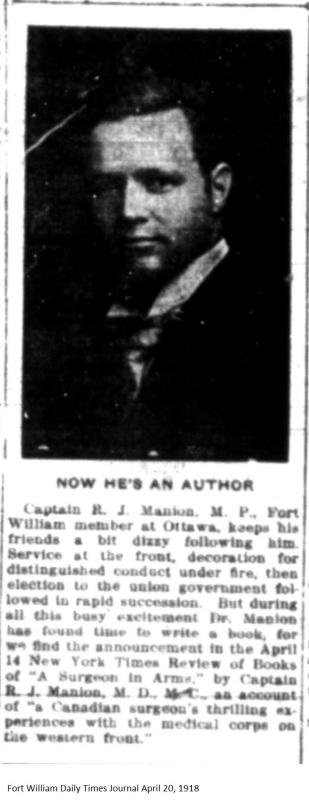 FWDTJ April 20, 1918 - Manion