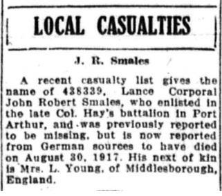 FWDTJ March 16, 1918 - Smales