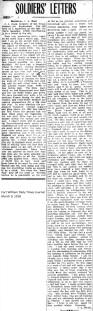 FWDTJ March 9, 1918 - Doak