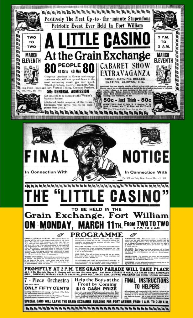 Little Casino