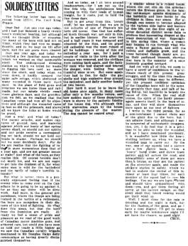 FWDTJ May 15, 1918 - King