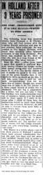 PANC May 18, 1918 - Christopher