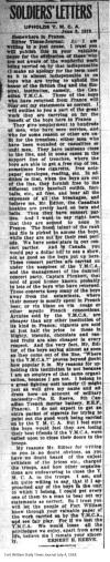 FWDTJ July 4, 1918 - Reeve