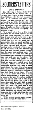 FWDTJ June 18, 1918 - Stewart