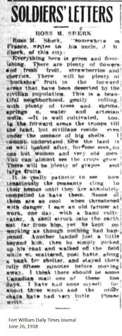 FWDTJ June 26, 1918 - Sherk