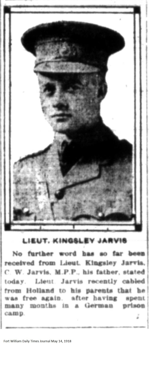FWDTJ May 14, 1918 - Jarvis