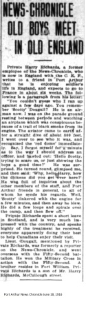 PANC June 18, 1918 - Richards