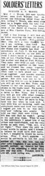 FWDTJ August 10, 1918 - Moore