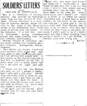 FWDTJ August 24, 1918 - Pretulack
