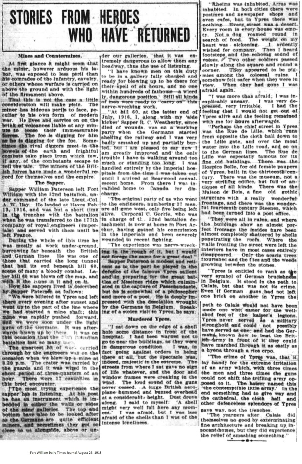 FWDTJ August 26, 1918 - Paterson