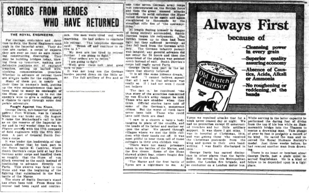 FWDTJ September 7, 1918 - Davis