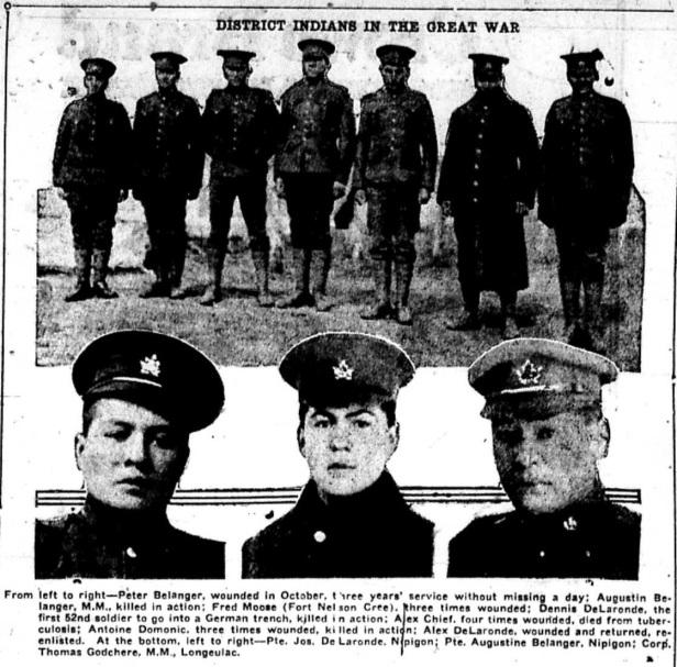 PANC December 21, 1918 - Memorial Cross